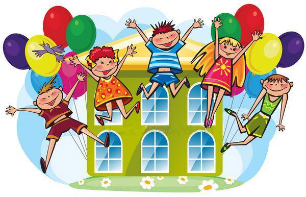 День рождения 5 класса сценарий